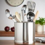 VonShef 7'' Stainless Steel Kitchen Utensil Holder