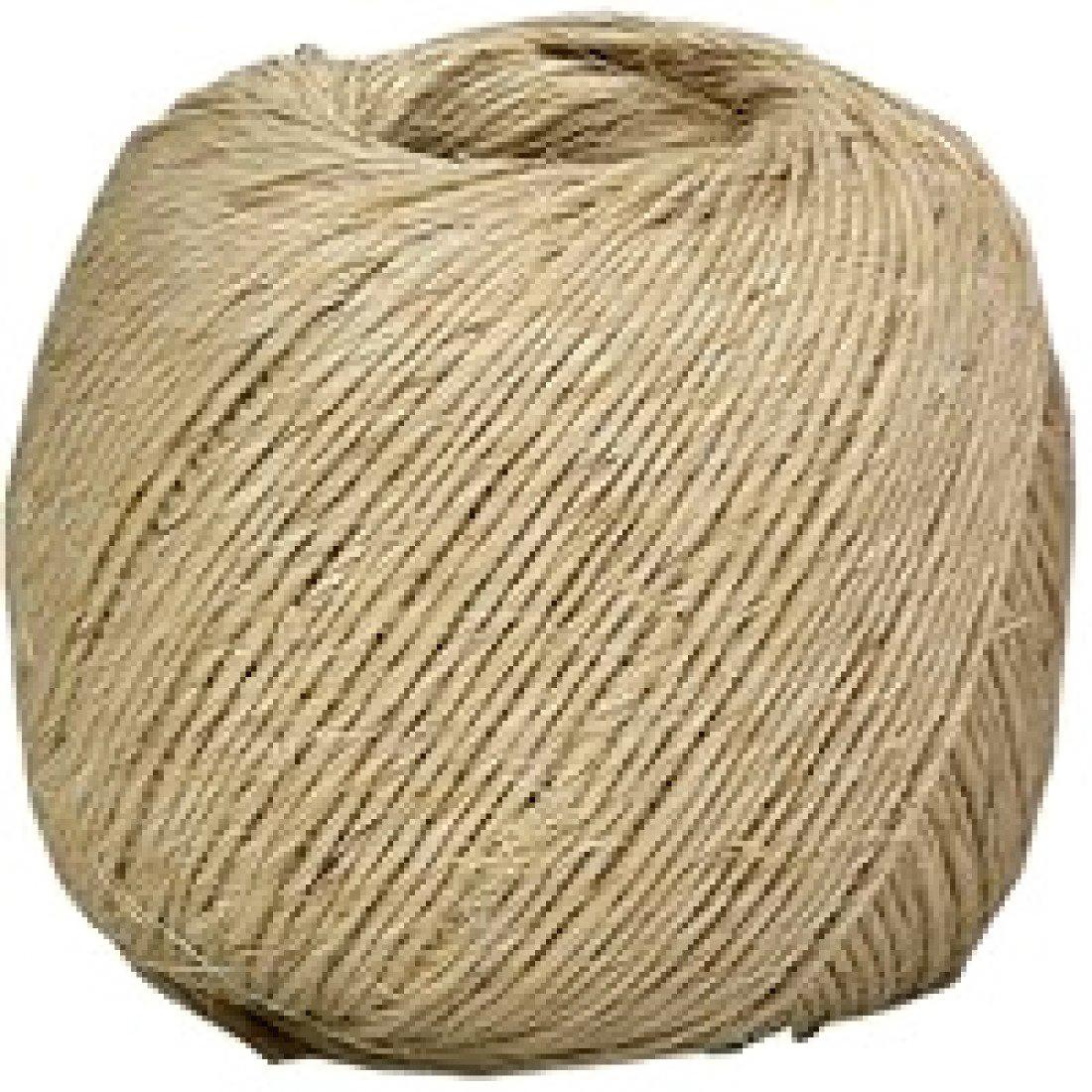 TWINE SISAL 525FT XTRA STRNG