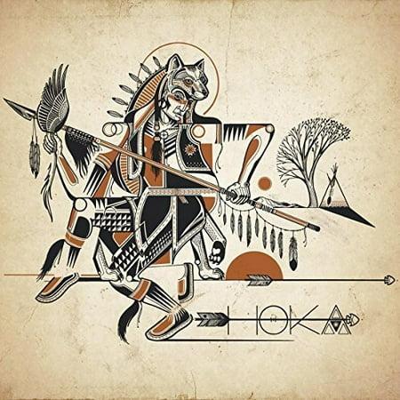 Hoka (CD) (Digi-Pak)