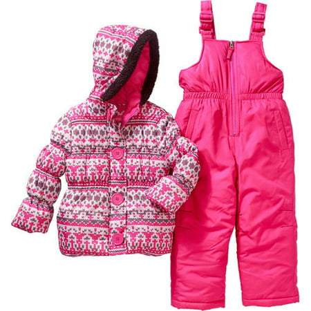 Timeless London Fog Snowsuit (size 3T) including bib overalls and matching jacket to keep your little man ultra warm in the snow! Great velcro closures and elasticized ankles keep the snow from gettin.