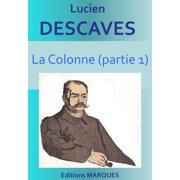 La Colonne - eBook