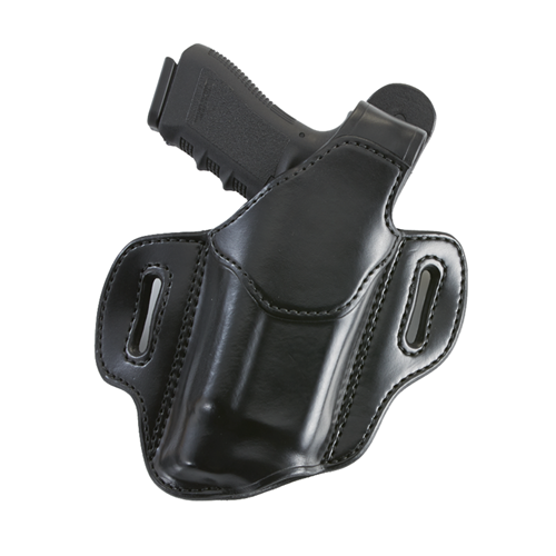 Aker Leather Nightg rd Xl Holster H P2000 w/Surefire X200...