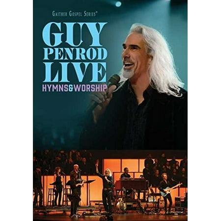 Live: Hymns & Worship (DVD)