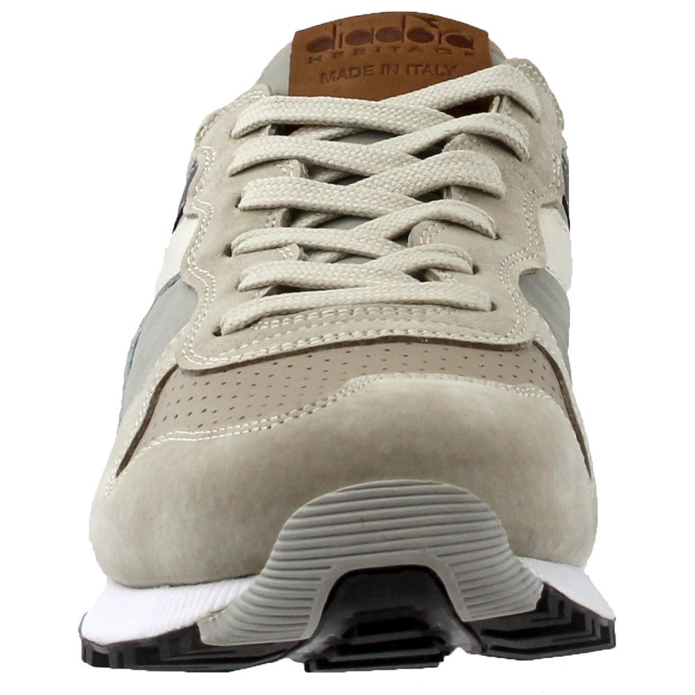 5fbf6f81fb76 Diadora - Diadora Mens Trident 90 NYL Casual Athletic   Sneakers -  Walmart.com