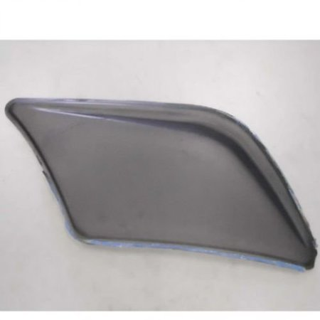 Upper Side Grill Screen - RH, Used, New Holland, 84292277