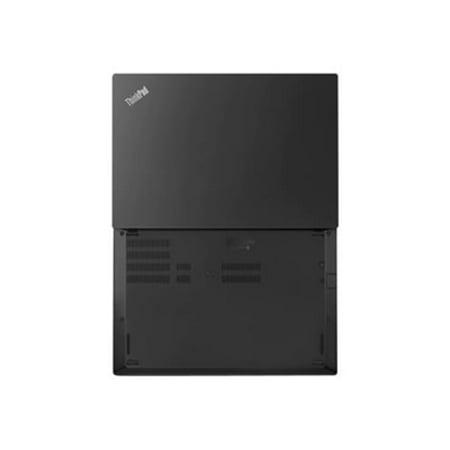 Lenovo 20L70024US ThinkPad T480s 14 inch Core i7-8650U 8GB 256GB PCI Express Windows 10 Pro (20L70025US) - image 3 of 11