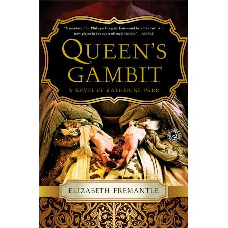 Queen's Gambit : A Novel of Katherine Parr