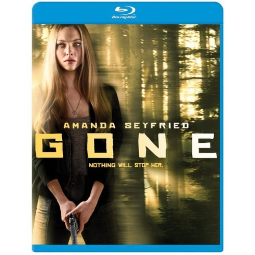 Gone (Blu-ray) (Widescreen)