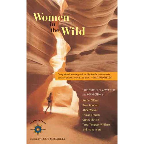 WOMEN IN THE WILD: True Stories of Adventure and Connection