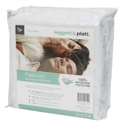Southern Textiles Mattress and Pillow Protector