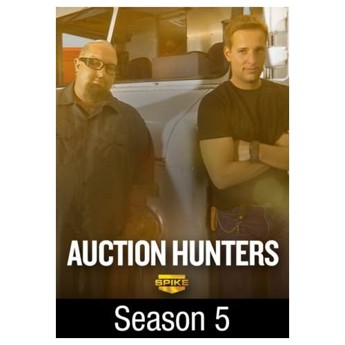 Auction Hunters: Carnies & Armories (Season 5: Ep. 14) (2015)