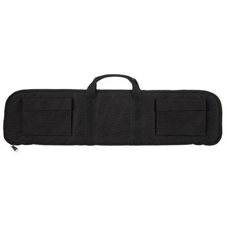 "Bulldog BD49242 Tactical Shotgun Case 42"" Nylon Up to 40"" Shotgun Black"