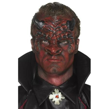 Halloween Makeup Devil Eyes (29