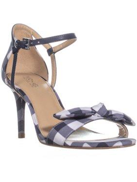 57abfa5e1cdd Product Image Womens MICHAEL Michael Kors Pippa Mid Sandal Bow Sandals