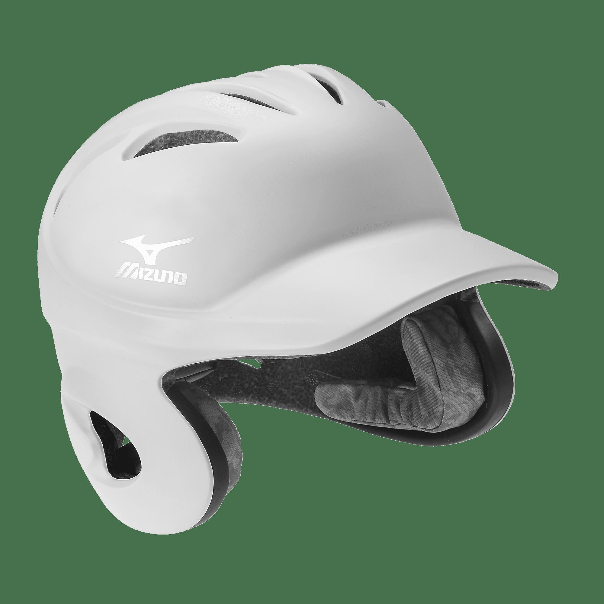 Mizuno Aerolite Fitted Batting Helmet