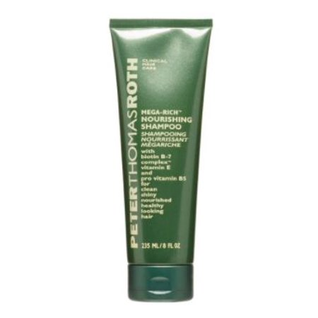 Peter Thomas Roth Mega-Rich Shampoo, 8 Oz