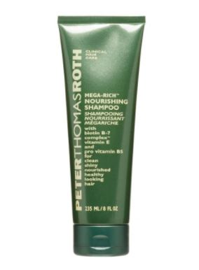 Peter Thomas Roth Mega-Rich Shampoo, 8 Oz