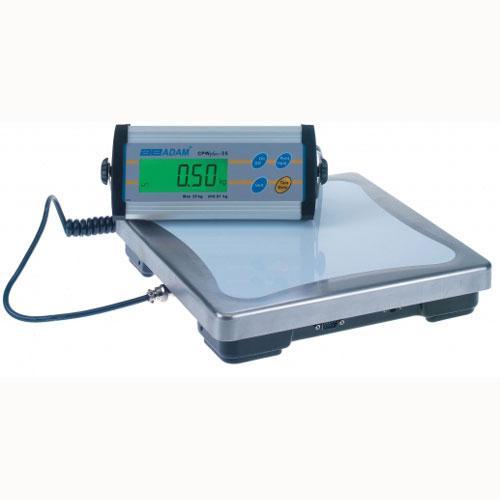 Adam Equipment CPWplus-6 Industrial Scale  13 x 0 005 lb