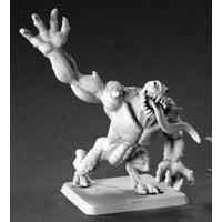 Reaper Miniatures Shadow Demon #14619 Darkreach Unpainted RPG D&D Mini Figure