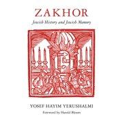 Zakhor - eBook