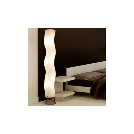 California lighting 512 led column floor lamp walmart california lighting 512 led column floor lamp aloadofball Image collections