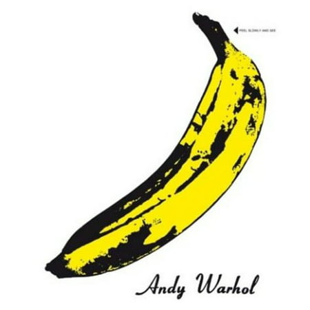 The Velvet Underground & Nico (Nico Sleeves)