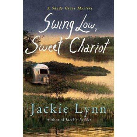 Swing Low, Sweet Chariot - eBook