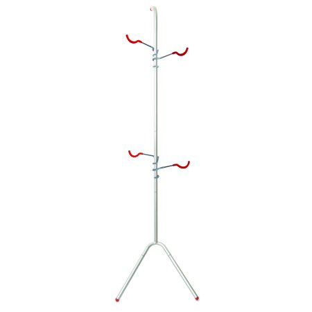 Delta Cycle Donatello 2 Bike Leaning Rack Garage