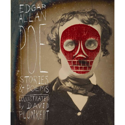 Edgar Allan Poe: Stories & Poems