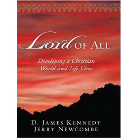 History Halloween Christian View (Lord of All: Developing a Christian World-and-Life View -)