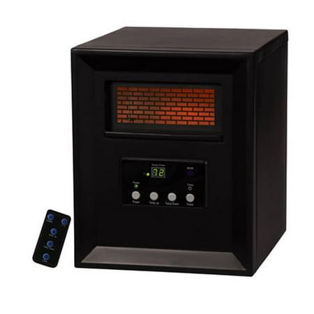 Source Green By Lifesmart R 2pc 1000b Space Heater 1000w