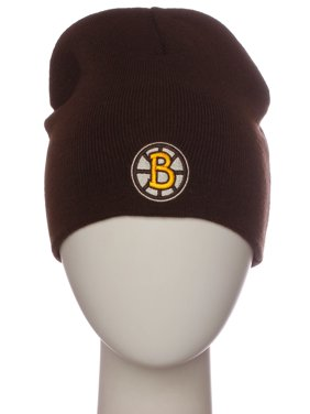 0ab32adbe06 Product Image NHL Boston Bruins Winter Beanie Knit Hat Professional Hockey  Team Hat