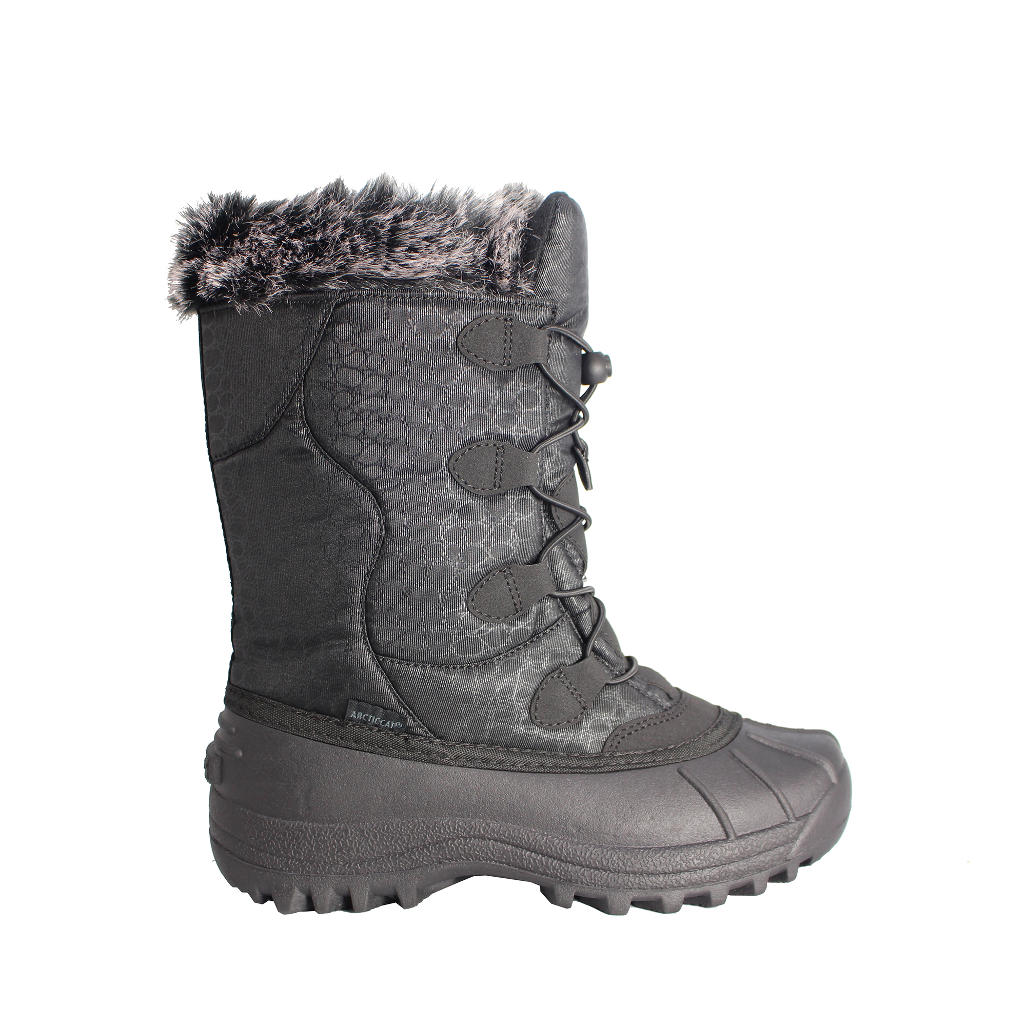 564d2caa30ae Arctic Cat - Arctic Cat Women s Warm Lined Waterproof Winter Boot -  Walmart.com