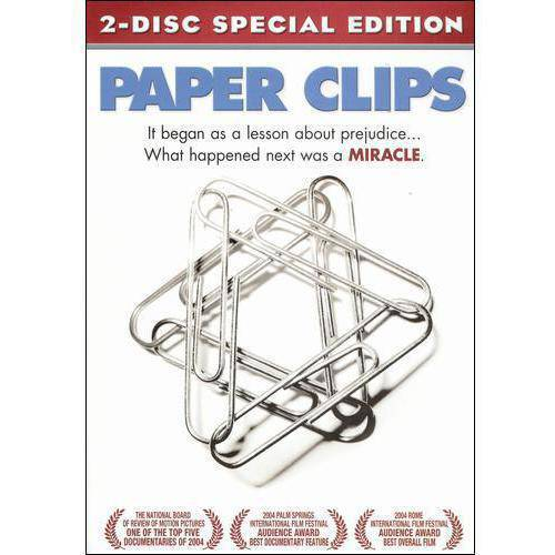 Paper Clips (Special Edition)