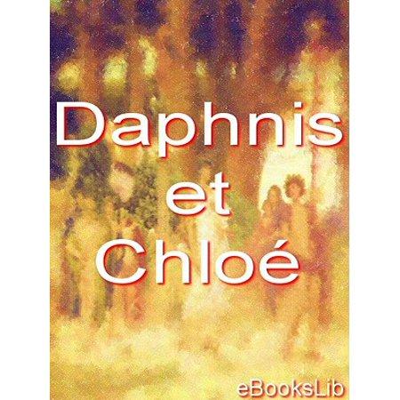 Daphnis et Chloé - eBook Daphnis et Chlo