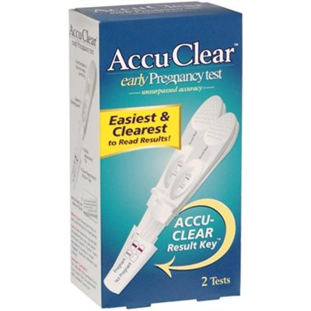 Accu pregnancy test : Bbq west palm beach