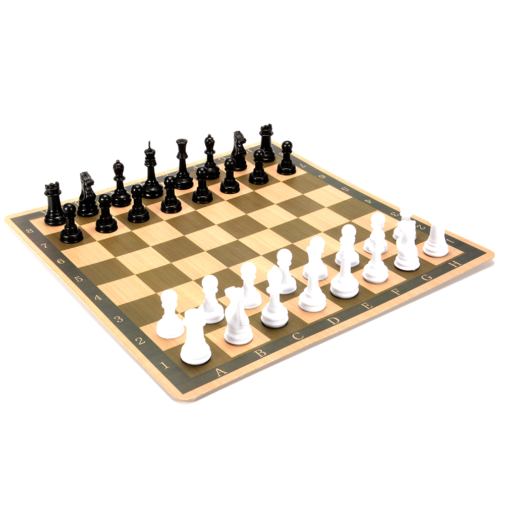 Chess Game Toy Set for Kids Learning and Educational Toys