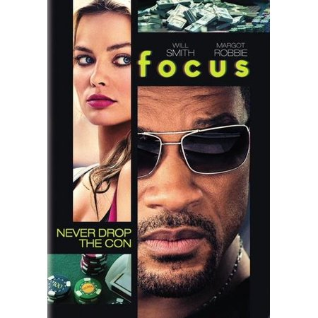 Focus (Other) (Focus Smith)
