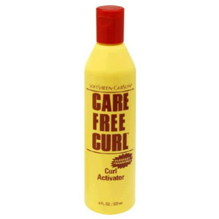 SoftSheen-Carson Care Free Curl Curl Activator
