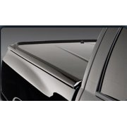 Undercover UC4056L-1G3 09-15 Tacoma 5' with Trac LUX Tonneau Cover, Gray