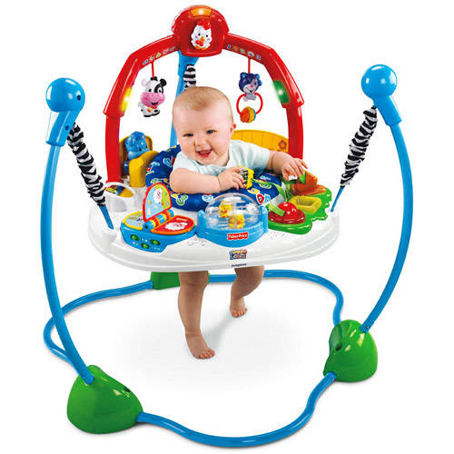 Fisher-Price - Laugh & Learn, Jumperoo