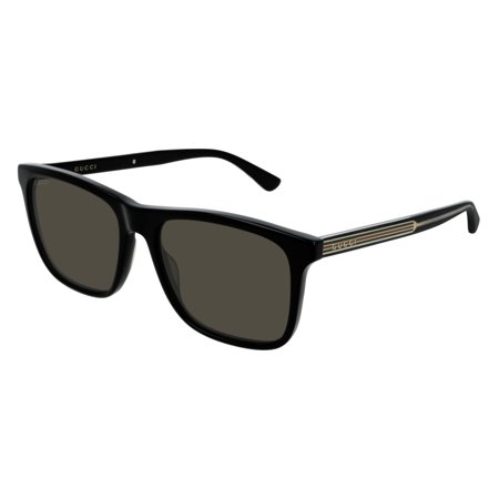 Gucci Sensual Romantic GG0381S Sunglasses 007 Black