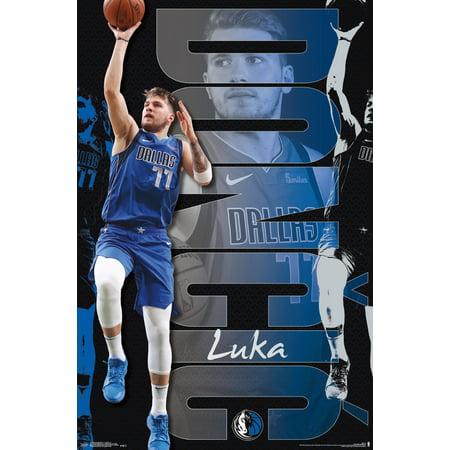 - Dallas Mavericks - Luka Doncic
