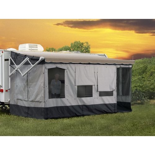 Carefree Camper Screen Room -Vacation'r -18' For 18'-19'