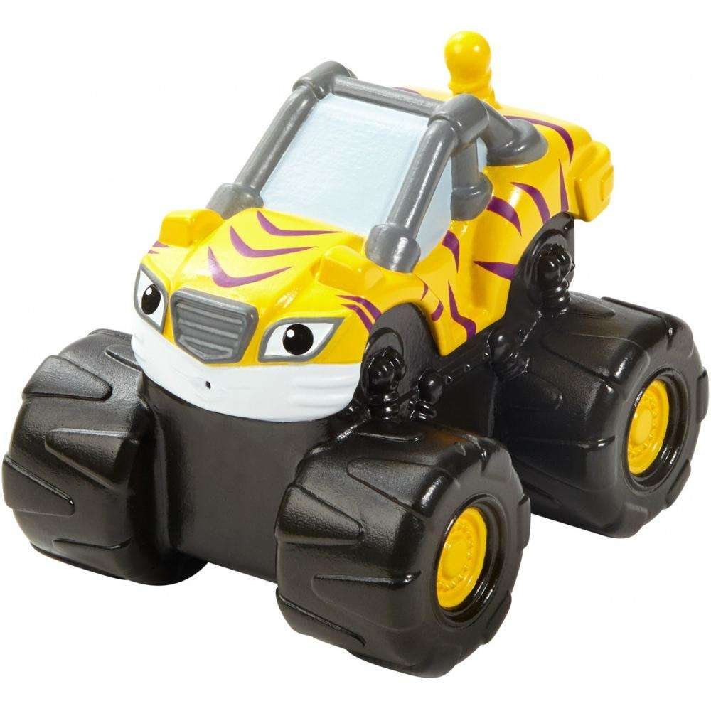 Nickelodeon Blaze and the Monster Machines Bath Squirter Stripes