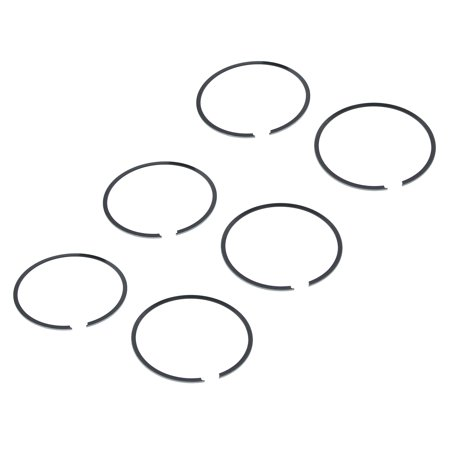 1996 1997 Polaris Ultra SPX SE 680 Piston Rings x3 by Race