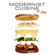 Modernist Cuisine at Home (Hardcover)