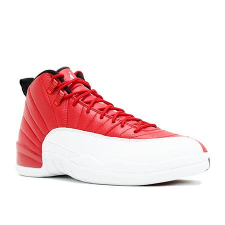 purchase cheap 63db0 e7f93 Air Jordan - Men - Air Jordan 12 Retro 'Gym Red' - 130690-600 - Size 7 |  Walmart Canada