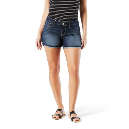 - Women's Midi Short