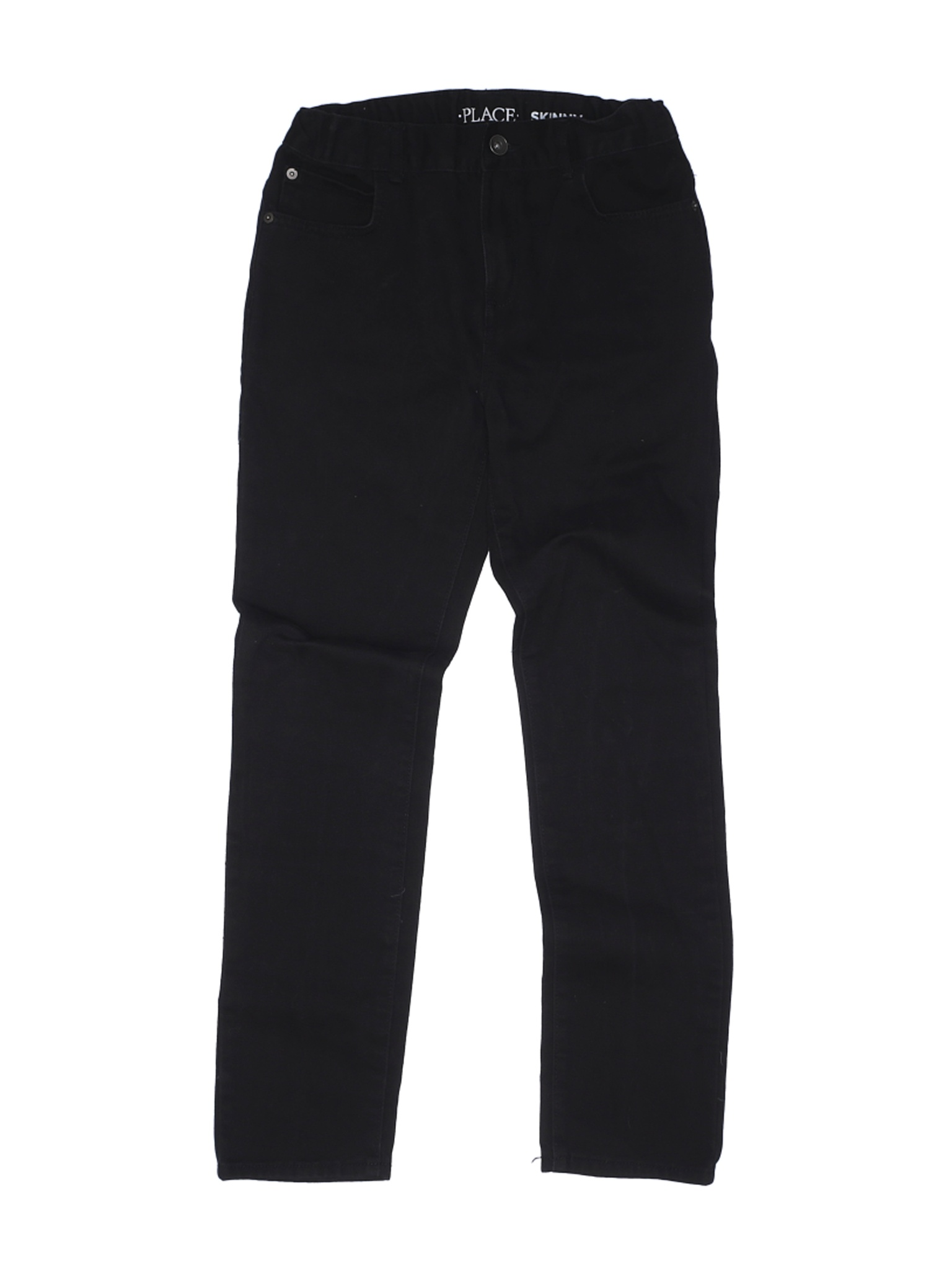 Details about  /NWT The Children/'s Place Boys Lined Wind//Warm Up Pants Size 14 Gray Nickel